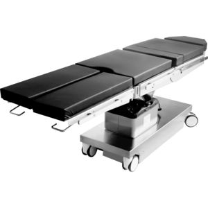 endoscopy operating table