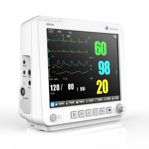 ECG patient monitor