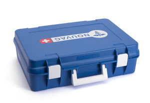 medical device medical suitcase