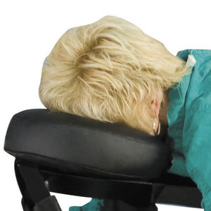 head positioning pad / for operating tables / for humans / foam