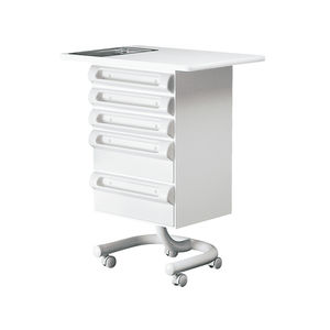 storage cabinet / for instruments / for dental clinics / modular