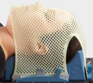 radiation therapy immobilizer