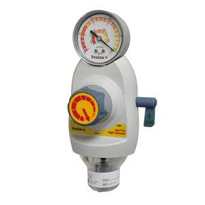 plug-in type vacuum regulator