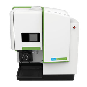 ICP-OES spectrometer / CCD / for research / compact