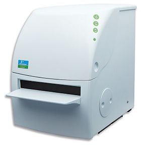 fluorescence multi-mode microplate reader / luminescence / absorbance / for high-throughput screening