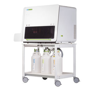 automatic immunoassay analyzer / for newborn screening / for clinical diagnostic / benchtop