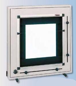 1-screen X-ray film viewer