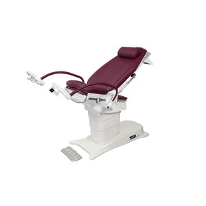 gynecological examination couch