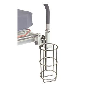 oxygen cylinder holder