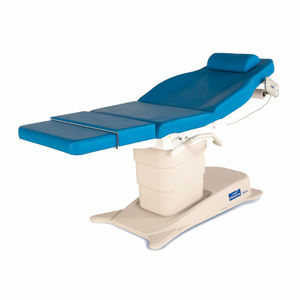 echocardiography examination table / physiotherapy / gynecological / for ultrasound imaging