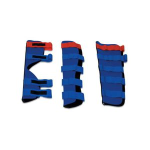 malleable emergency splint / leg / ankle / arm