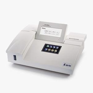 semi-automatic biochemistry analyzer
