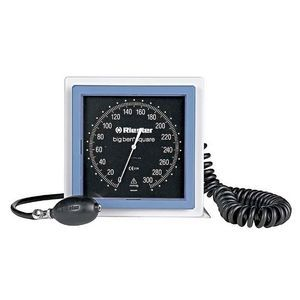 dial sphygmomanometer / wall-mounted / trolley-mounted