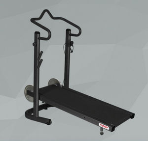 treadmill with incline