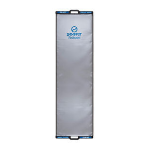 transfer mattress / foam / fire-resistant / bariatric