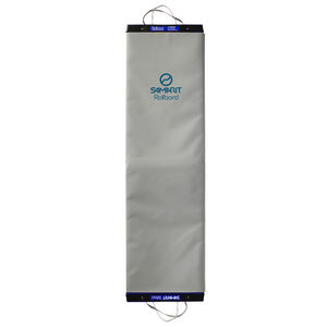 transfer mattress / foam / fire-resistant / for people with reduced mobility