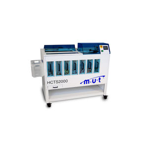 tube sorting laboratory automation system