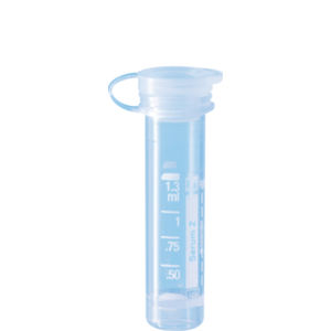 conical collection tube