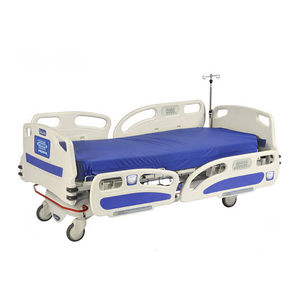 intensive care bed / electric / Trendelenburg / height-adjustable