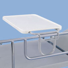 bed tray on bed rail