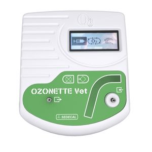 veterinary treatment ozone therapy unit