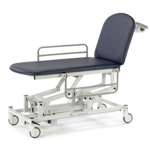 patient transfer stretcher trolley / transfer / recovery / manual