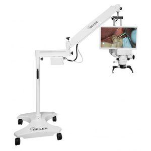 dental examination microscope