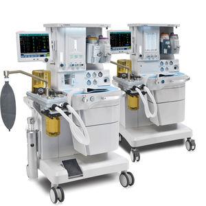 pediatric anesthesia workstation