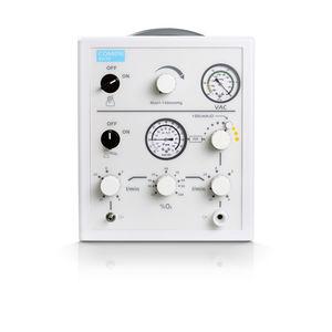 pneumatic ventilator