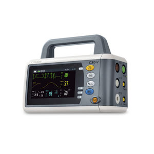 veterinary multi-parameter monitor
