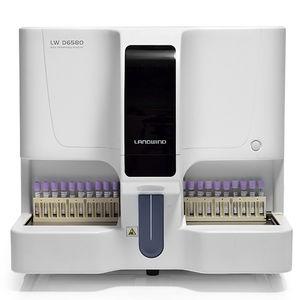 Bench-top hematology analyzer - All medical device