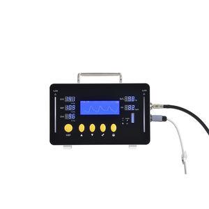 multi-parameter NIBP monitor