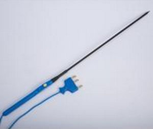 laparoscopic electrode