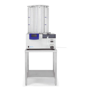 automatic media dispenser / laboratory / for culture media / benchtop