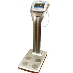 bio-impedancemetry body composition analyzer