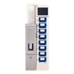 laboratory tube labeling system