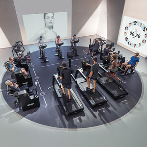 cardio training solution