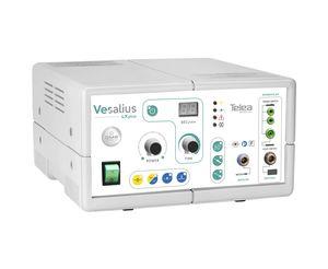 electrosurgical unit with fulguration