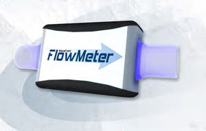 computer-based peak flow meter