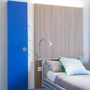 modular bed head unit
