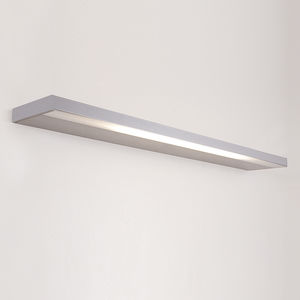 healthcare facility wall light