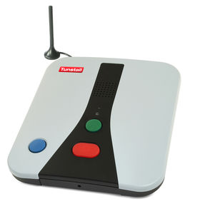 phone alert system