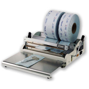 medical thermosealer