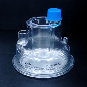 disposable humidification chamber