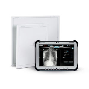 radiography acquisition system