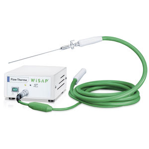bariatric endoscopy CO2 insufflator / pediatric / adult / with gas preheating
