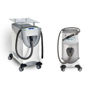 cryotherapy unit / trolley-mounted