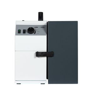 dental laboratory dust suction unit / mobile / with filtration system