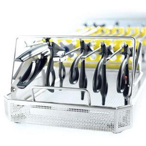 endoscope sterilization basket