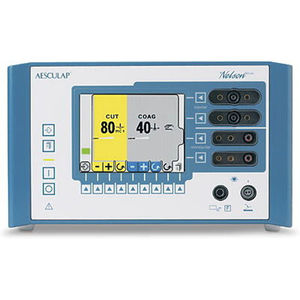 bipolar coagulation electrosurgical unit